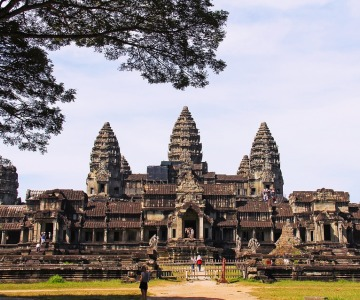 Cambodia Promo Tours and Packages