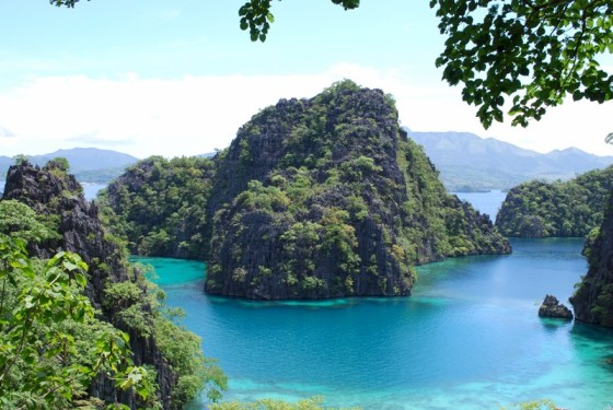Coron Tours and Packages