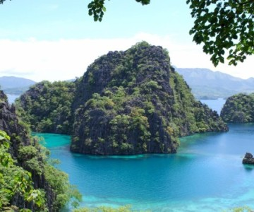 Coron Promo Tours and Packages