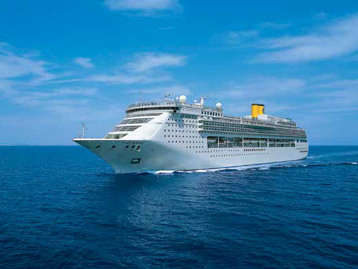 Cruise Promo Tour Packages