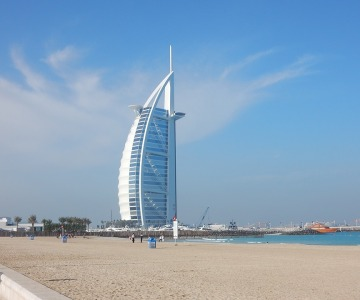 Dubai Promo Tours and Packages