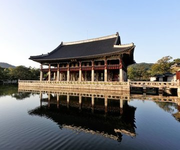 Korea Promo Tours and Packages