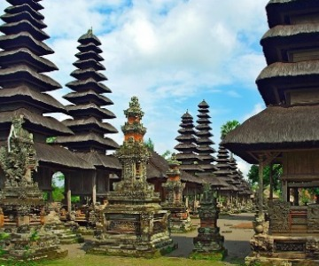 Indonesia Promo Tours and Packages