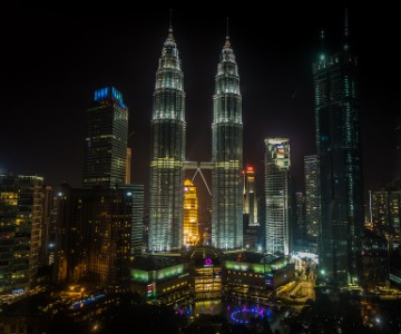 Malaysia Promo Tours and Packages
