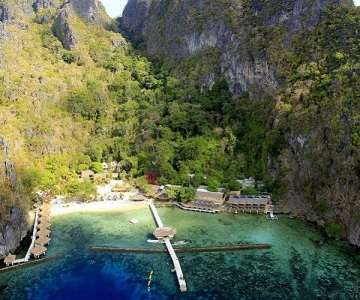 El Nido Promo Tours and Packages