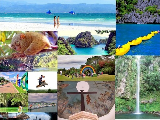 Philippine Tours and Packages