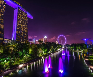 Singapore Promo Tour Packages