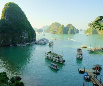 Vietnam Promo Tours and Packages