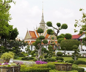 Thailand Promo Tours and Packages